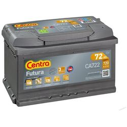 Akumulator Centra Futura CA722 12V 72Ah 720A (EN) +P