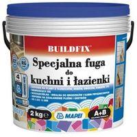 Fugi, Zaprawa Mapei Buildfix do kuchni i łazienki 131 waniliowa 2 kg