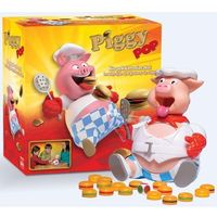 Gry dla dzieci, Piggy Pop