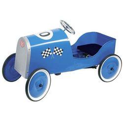 Wyścigówka na pedały Racer