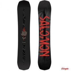 Deska snowboardowa Salomon Assassin Pro 2018/2019