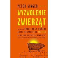 E-booki, Wyzwolenie zwierząt - Peter Singer, Anna Alichniewicz, Anna Szczęsna (MOBI)