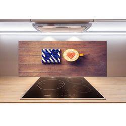 Panel do kuchni Kawa i prezent