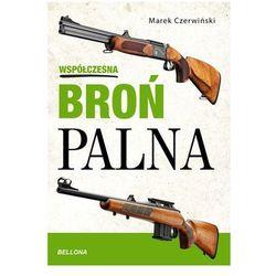 """Książka """"Współczesna broń palna"""" Marek Czerwiński"""
