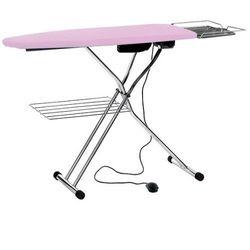 Stół prasowalniczy z odsysaniem TEXI CHAMPION S
