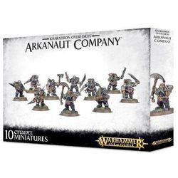 Arkanaut Company GamesWorkshop 99120205020
