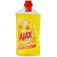 Płyny i żele do czyszczenia armatury, Płyn uniwersalny Ajax Aroma Sensations Skórka pomarańczy i Jaśmin 1 l