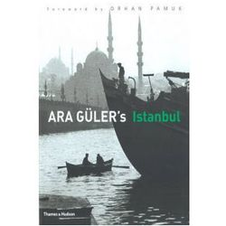 Ara Guler's Istanbul (opr. twarda)