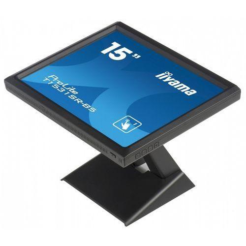 Monitory LCD, LCD Iiyama T1531SR