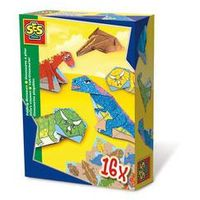 Pozostałe zabawki, Złóż własne dinozaury