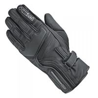 Rękawice motocyklowe, RĘKAWICE TEKSTYLNE HELD TRAVEL 5 TEX BLACK