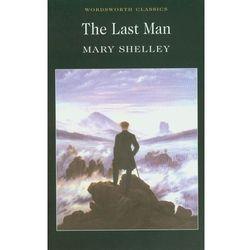 The Last Man - Mary Shelley - Zostań stałym klientem i kupuj jeszcze taniej (opr. miękka)