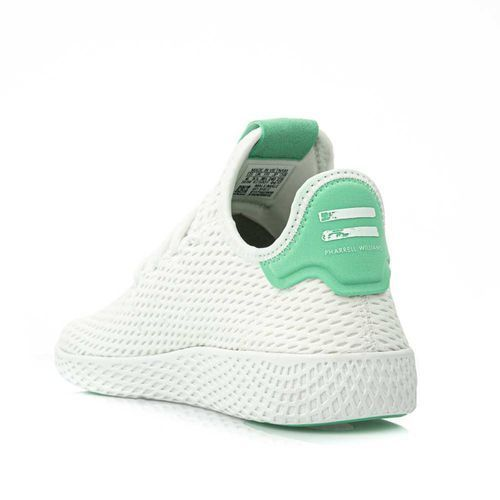 Damskie obuwie sportowe, Buty sportowe damskie adidas Originals Pharrell Williams Tennis Hu (BY8717)