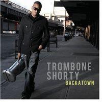 Jazz, Backtown