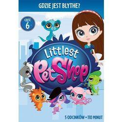 LITTLEST PET SHOP, CZĘŚĆ 6 (Płyta DVD)