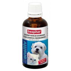 Beaphar płyn do usuwania plam łzowych i przebarwień 50ml