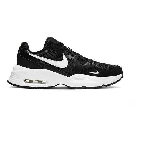 Damskie obuwie sportowe, BUTY AIR MAX FUSION CZARNE CJ3824-002