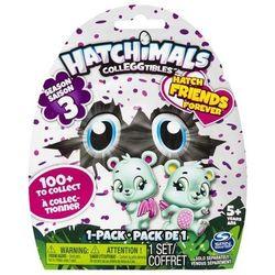 Hatchimals 1- pak Seria 3 Saszetka