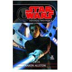 STAR WARS DZIEDZICTWO MOCY 7 - FURIA Allston Aaron