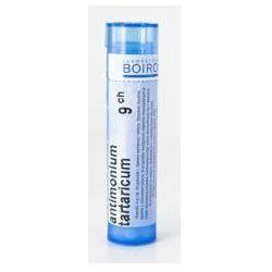BOIRON ANTIMONIUM TARTARICUM 9 CH, 4G