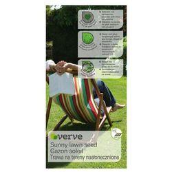 Trawa na tereny nasłonecznione Verve 5 kg na 200 m2