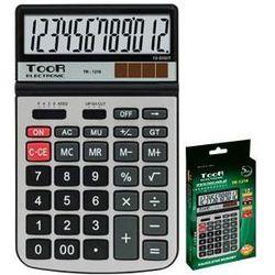 Kalkulator toor tr-1216
