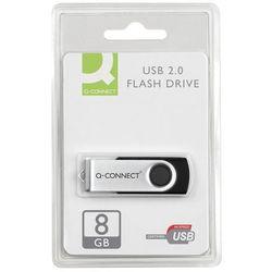 Nośnik pamięci Q-CONNECT USB, 8GB