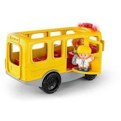Little People Autobus Malego Odkrywcy - DARMOWA DOSTAWA OD 250 ZŁ!!