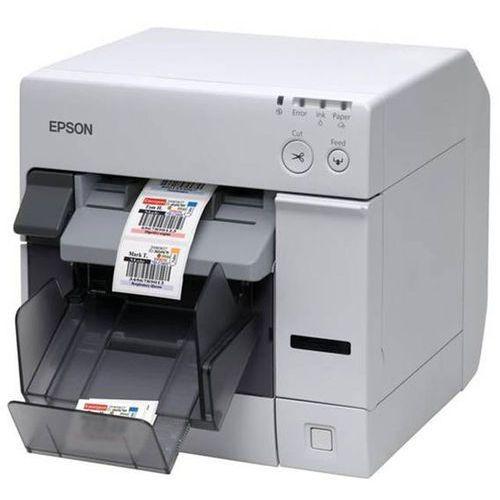 Drukarki termiczne, Epson ColorWorks C3500