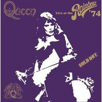 Pop, Live At The Rainbow '74