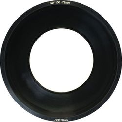 Lee SW150 Adapter Ring 72mm