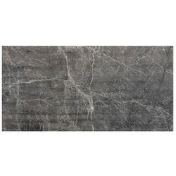 Dekor Lavre Ceramstic Waves 60 x 30 cm ciemnoszary 1,44 m2