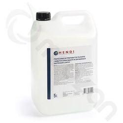 Preparat do płukania i nabłyszczania naczyń w zmywarkach 5 litrów HENDI 975022