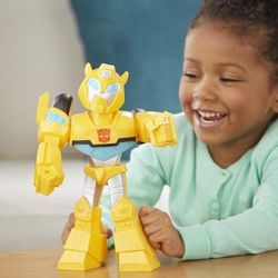 Figurka Transformers Rescue Bot Academy Mega Mighties Bumblebee