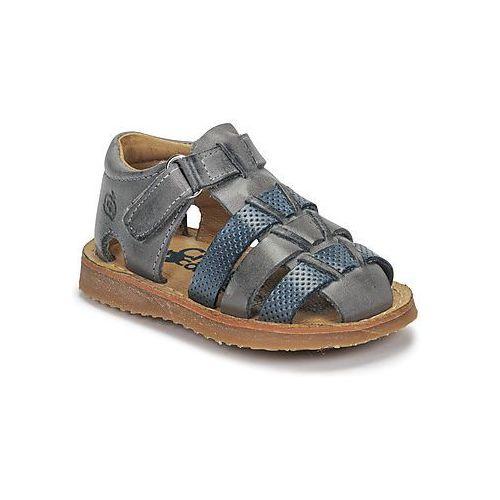 Sandały dziecięce, Sandały Citrouille et Compagnie MISTIGRI 5% zniżki z kodem PL5SO21. Nie dotyczy produktów partnerskich.