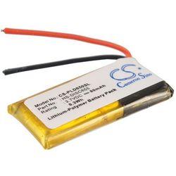 Plantronics Discovery 610 / HS-DISC655 80mAh 0.3Wh Li-Polymer 3.7V (Cameron Sino)