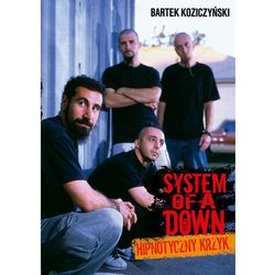 System Of A Down (opr. miękka)