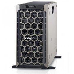 Serwer DELL T440 z Xeon Silver 4108 8(16)-Core / 16GB DDR4 / H330 Raid5 / Zasilacz Hot Plug / 8x LFF 3,5