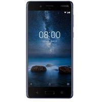 Smartfony i telefony klasyczne, Nokia 8