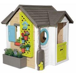 Domek dla dzieci SMOBY 132 x 132 x 136 cm SMOBY