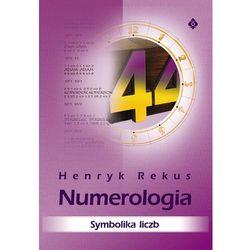 Numerologia 4 (opr. twarda)