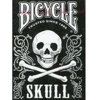 Gry dla dzieci, Bicycle Skull Karty