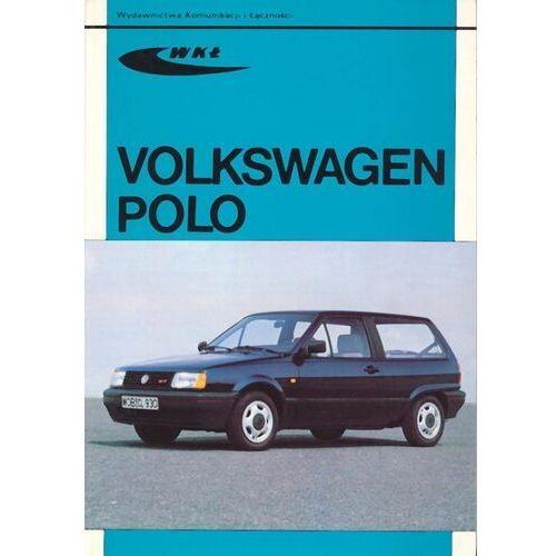 Biblioteka motoryzacji, Volkswagen Polo (do 1994) (opr. miękka)
