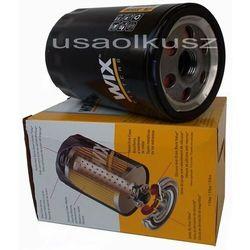 Filtr oleju silnika WIX Mazda 6 3,7 2009-2013