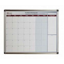 Tablica planer ALL-B miesięczny 120x90cm