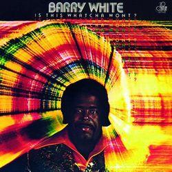 IS THIS WHATCHA WONT? LP - Barry White (Płyta winylowa)