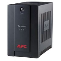 Zasilacze UPS, UPS APC BX500CI