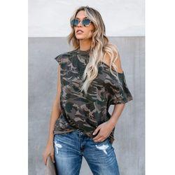 Damski t-shirt VIVALA