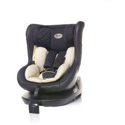 Fotelik Roll-fix 0-18 kg Black