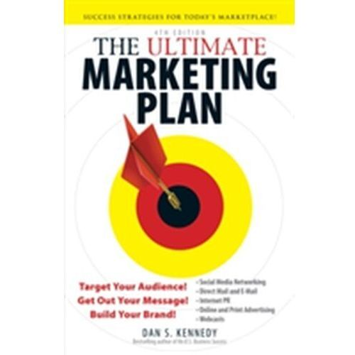 Biblioteka biznesu, Ultimate Marketing Plan